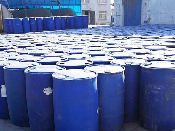 氢溴酸主要用于无机溴和烷基溴